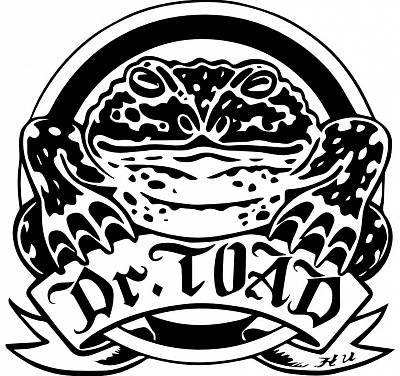 Dr-toad